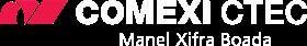 Logo Comexi CTec